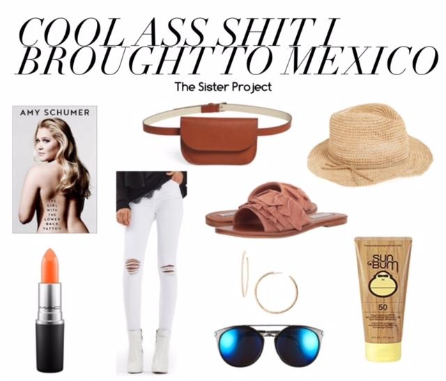 mexico shopping guide