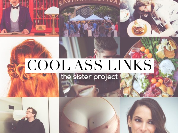 Cool Ass Links