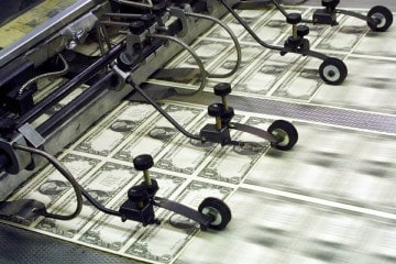 Obama Wants Citizens to Print their Own Money
