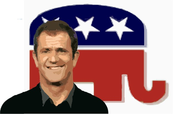 Mel Gibson to Head RNC