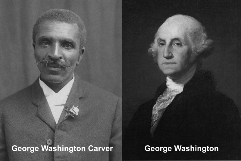 Bachmann Confuses George Washington Carver with George Washington