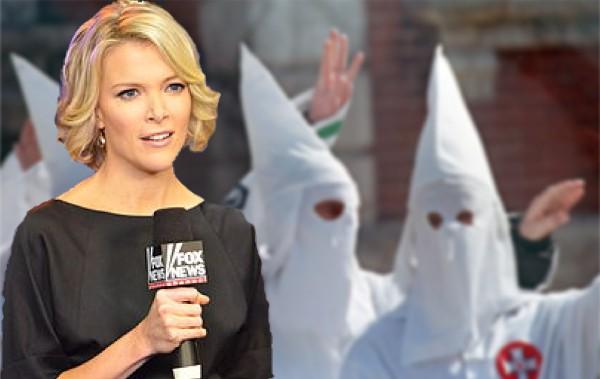 FOX to Cover Ku Klux Klan Pre-Show