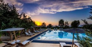 The Small Village Hotel Apartments & Maisonettes – Kos Island, Greece