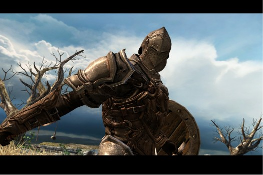 Infinity Blade 1 Infinity Blade Released on December 9th screenshot