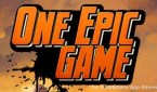 One Epic Game iPhone Review