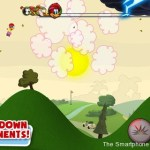 Woody Woodpecker iPhone Review screenshot