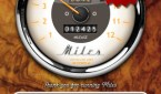 Miles iPhone review
