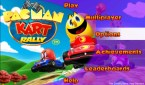 PacMan Kart Rally Windows Phone 7 Review