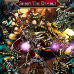  Battlebow: Shoot The Demons iPhone Review screenshot