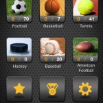 Betscores iPhone Review screenshot