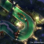 Slingshot Racing iPhone Review screenshot