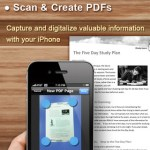 Pocket Scanner iPhone Review screenshot