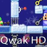 Qwak HD iPad Review screenshot