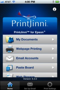 PrintJinni iPhone Review 200x300 iPhone Mini Review   PrintJinni screenshot