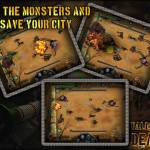 Valley of Death HD iPad Screenshot 1