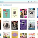 Barnes and Noble Updates Nook App screenshot