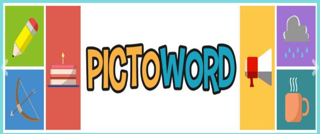 pictoword featured