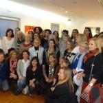 Mujeres Artistas en Pozuelo de Alarcón 2016