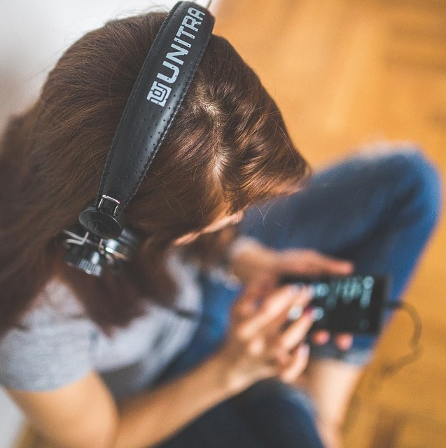5 girl power podcasts