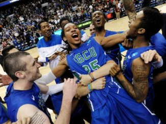 Florida Gulf Coast defied all expectations in this year's tournament.