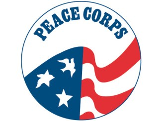The Peace Corps was established by President John F. Kennedy in 1961 of which all participants are present on a volunteer-basis.  (Photo courtesy of around.uoregon.edu)