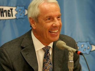 Roy Williams has UNC looking  to forget their loss to Villanova a year ago by winning the championship.