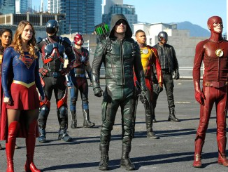The Arrowverse on CW is always expanding and offering new types of series for viewers to tune into.