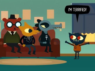 """Night in the Woods"" is an original, organic game every gamer should experience. (Photo courtesy of theyoungfolks.com)"