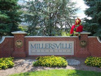Millersville ranks top in safety. Photo courtesy of Millersville University
