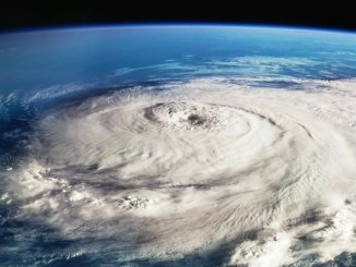 Hurricanes Maria, Harvey and Irma recently made landfall. Photo courtesy of Wikipedia.