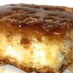 Mateo's Famous Sopapilla Cheesecake Bars Recipe