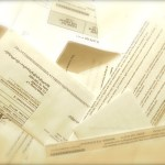 How to Get Rid of Paper Clutter at Home