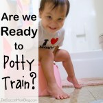 When Should I Start Potty Training?