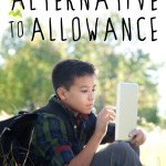 Our Alternative to Allowance