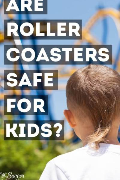 Are Roller Coasters Safe for Kids?