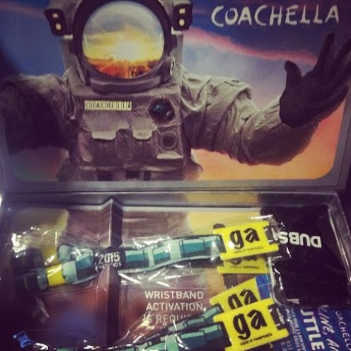 Coachella Tickets