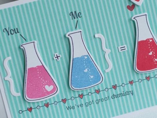 weve got chemistry