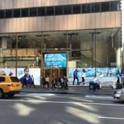 lands end new york pop up