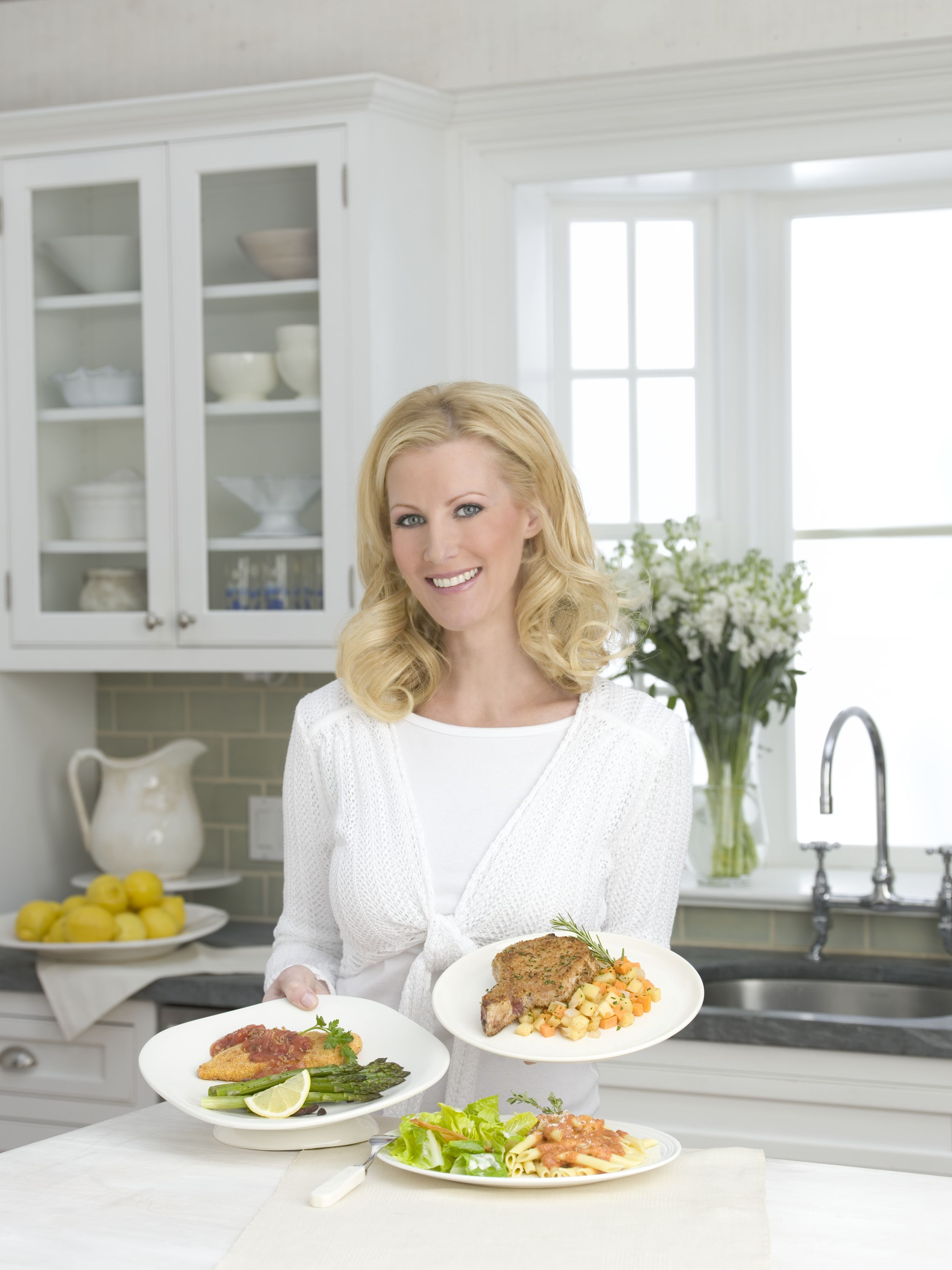 Beef With Sandra Lee | The Sometimes Healthy Living Blog