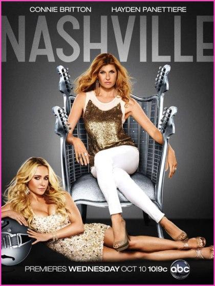 Nashville, here we come!