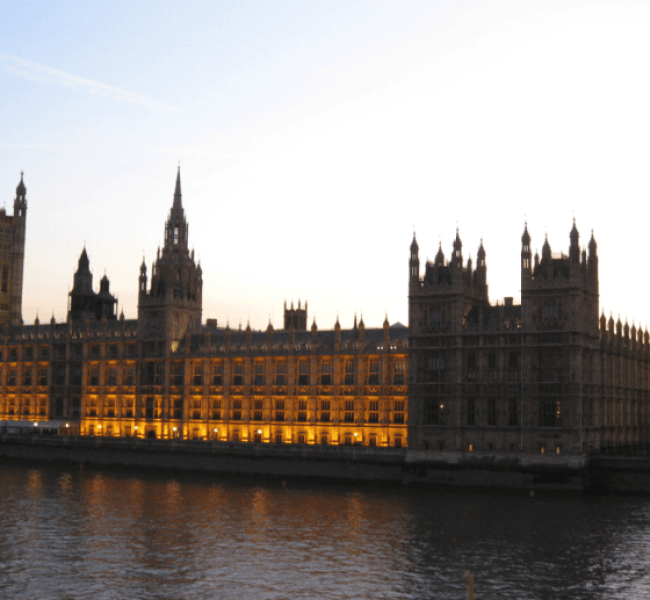 5 Favorite Cities to See in Europe with Kids-London!
