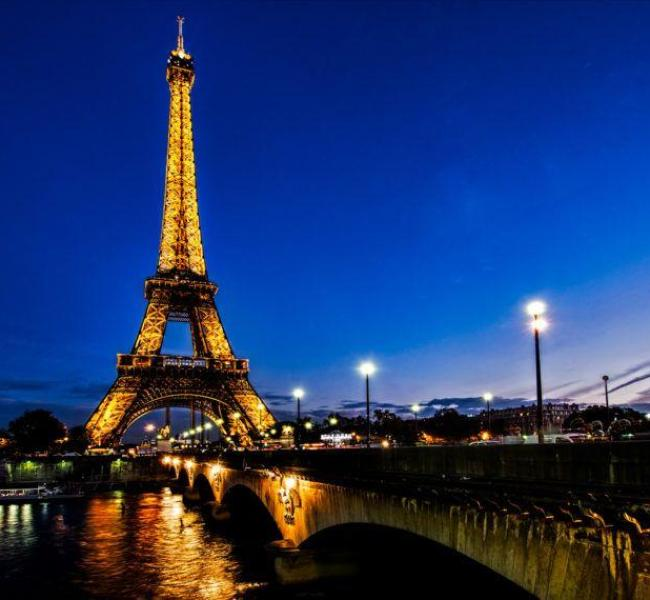 5 Favorite Cities to See in Europe with Kids-Paris!