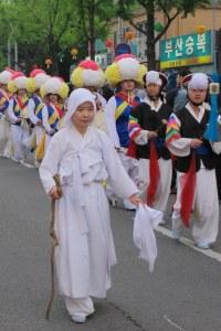 Lotus Lantern Parade