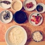 Gangneung, Korea: Saltwater Tofu