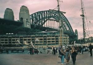 Fujica Film: Sydney, Australia