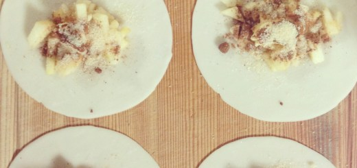 Cooking: Food, Apple Dumplings