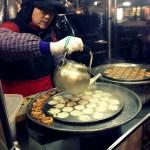 December On The Go, Korean Street Food