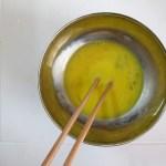 Korean cooking: Food, Janchiguksu 잔치국수 noodle soup