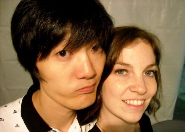 Me & Jae-oo