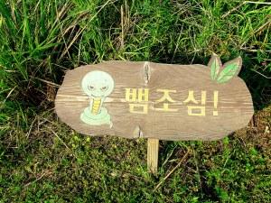 Gangseo Marsh Ecological Park, Han Gang River park, Seoul, Korea